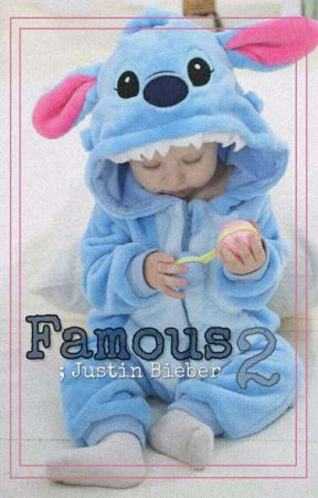 Famous 2 ➸ j.b by _vntonia