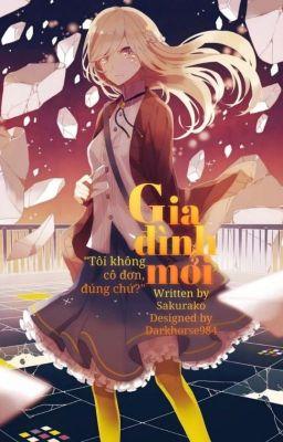 Đọc truyện (Đồng nhân Boku No Hero Academia) Gia đình mới