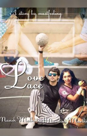 MANAN OS - LOVE LACE ✔️ by mastfeeling