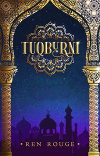 • Tuqburni •   COMPLETA cover