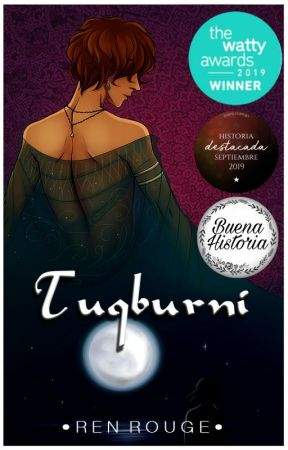 • Tuqburni •   COMPLETA by Cayrouge