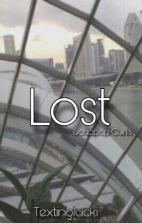 Lost (Sodapop Curtis) by textinglucki