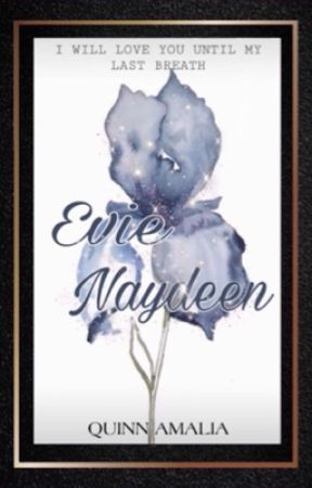 Evie Naydeen [ON GOING] by QuinnAmalia