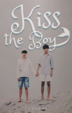Kiss the Boy by soosuxx