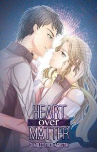 Heart Over Matter cover