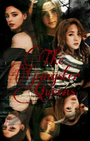 The Gangster Queens (TGQ) On-Going by klengssy