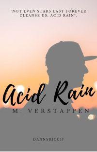 Acid Rain - [Max Verstappen] cover