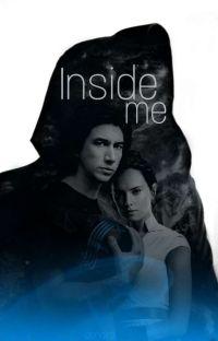 Inside Me // Reylo // Zawieszone cover