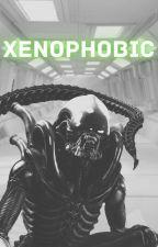 Xenophobic by Pantherblast