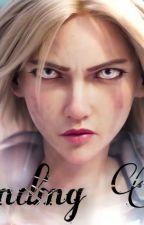 Blinding Light (League Of Legends) by girldreamer12216