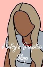 Graphic Shop {OPEN APRIL 2021} by HaleyGraphics