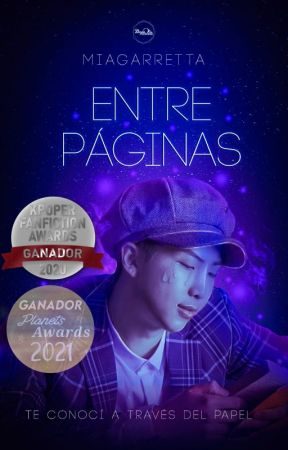 Entre Páginas || Namjin || by MiaGarrettA