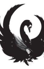 Descendants// The Black Swan of Auradon by MichaelCollins320