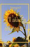 [MAKRHYUCK] •I'll always choose u• cover