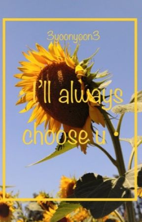 [MAKRHYUCK] •I'll always choose u• by 3yoonyoon3
