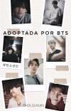 adoptada por BTS? cover