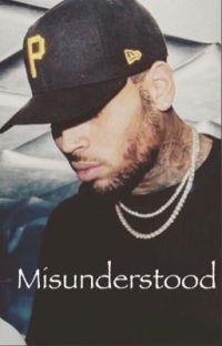 Misunderstood  cover