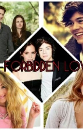 The Forbidden Love | H.S | by Boquishagurl
