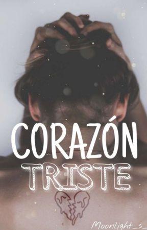 Corazón Triste  by Moonlight_s_