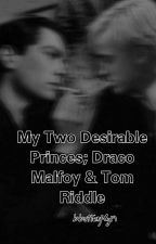 My Two Desirable Princes; Draco Malfoy & Tom Riddle (18+) {1} by bbutterrfly19