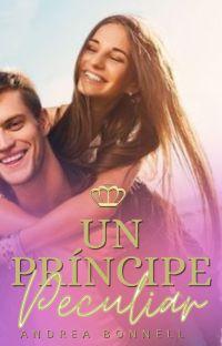 Un príncipe peculiar cover