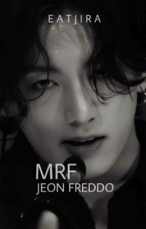 [DIBUKUKAN] Mr. Freddo [S2 ] Serial Cheater : Jeon Jungkook by Eatjira