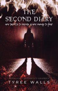 The Second Diary (Sequel to Dear Diary) cover