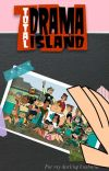 Total Drama Island cover