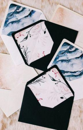 Letters by AvaniiBieber27