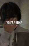 YOU ARE MINE. | VKOOK ✓ [TRADUZIONE] cover