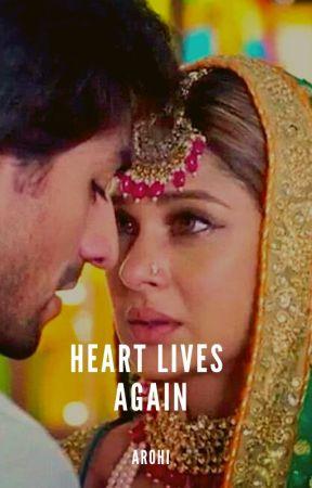 AdiYa One Shot : Heart Lives Again by Sh_aarohi