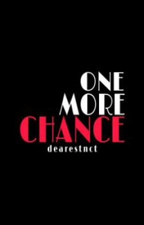 One More Chance | JaeYong by dearestnct
