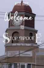 Welcome To Storybrooke ✓ [OUAT Peter Pan x Reader] by PiperRunner