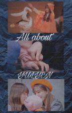All about Yulyen by _izoneislife