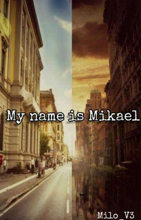 My Name Is Mikael (Discontinued) by Milo_v3