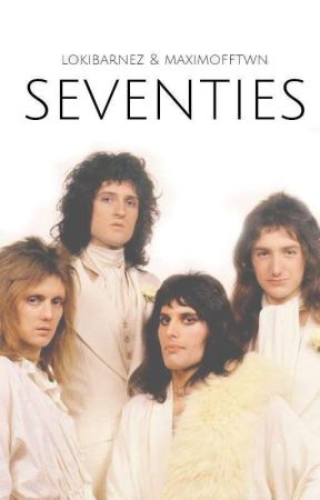 Seventies by lokibarnez