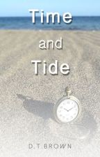 Time and Tide by OhOneNineOne