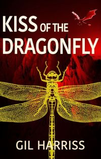 Kiss of the Dragonfly cover