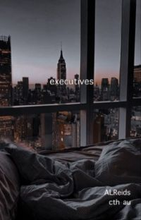 executives [cth au] • fin cover