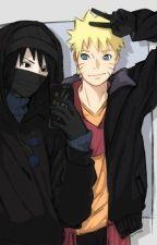 Naruto x Sasuke by Yaoi_Craver