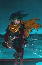 "DEKU ""Heroe Del Spiderverse"" by rafaDcalcixxxO"