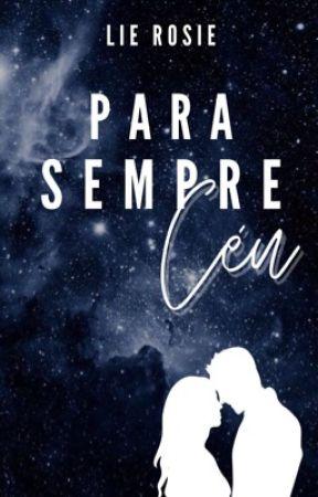 Para sempre,Céu           (REPOSTANDO) by LiaaMills