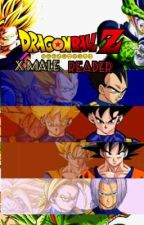 Dragon Ball Z x  OC Reader) by Electrivire56