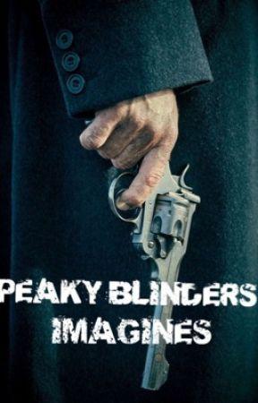 Peaky Blinders Imagines   by XdrapetomaniaX