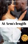 At Arm's Length ✔ cover