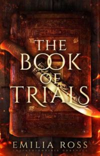 The Book of Trials cover