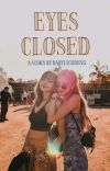 Eyes Closed (Chaelisa) cover
