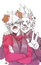 Bakushima kiribaku pics i found on Pinterest by Scarmnder