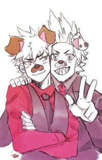 Bakushima kiribaku pics i found on Pinterest cover