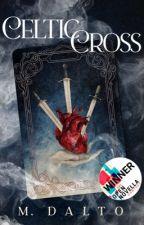 Celtic Cross   #ONC2019 by druidrose